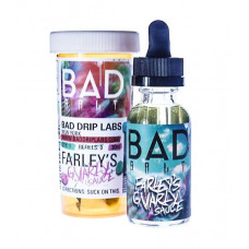 Bad Drip Salt Farlies Gnarly Sauce 30 мл.