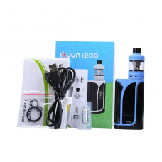 Стартовый  набор Eleaf iKuun i200 Kit with Battery 4600mAh