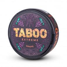 Бестабачная смесь Taboo Grape