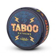Бестабачная смесь Taboo Cold Energy