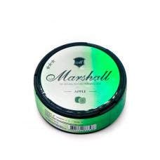 Бестабачная смесь Marshall Green Apple