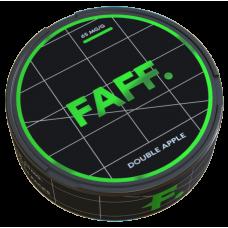 Бестабачная смесь FAFF Double Apple 65