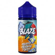 Купить Жидкость Taboo  Blaze 100 мл
