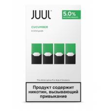 Juul Pods Cucumber 5%