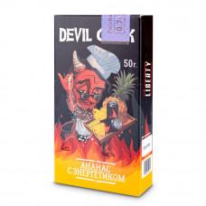 Devil Cook Ананас-Энергетик Medium