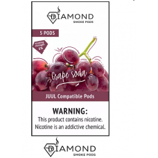 Diamond Grape Soda