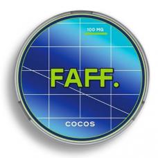 FAFF Кокос 100 мг