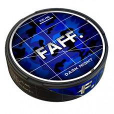 FAFF черная смородина 100 мг