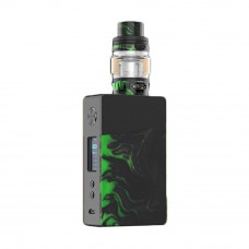 Купить GeekVape Nova 200W Kit Black Emerald