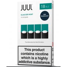JUUL Pods Mint 1.8%