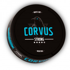 Бестабачная смесь  Corvus Strong