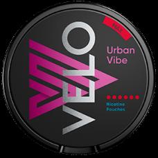 Velo urban vibe max 20 мг