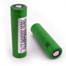 Высокотоковый Аккумулятор 18650 Sony VTC 6