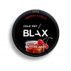 BLAX Cherry Cola.