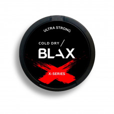 Бестабачная смесь Blax X-series 59 мг.
