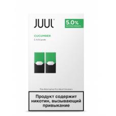 Juul Pods Cucumber 5%x2