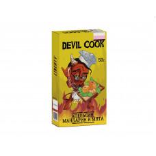 Devil Cook Апельсин Мята