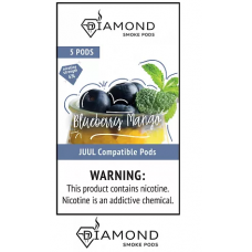 Diamond Blueberry Mango