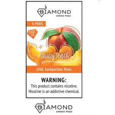 Diamond Juicy Peach