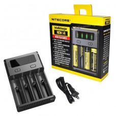 Купить Зарядное устройство NITECORE NEW D4
