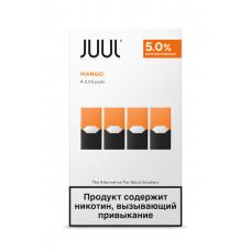Купить JUUL Pods Манго 5%