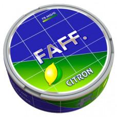 FaFF Citron 75мг
