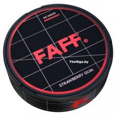 FAFF Strawberry Gum 65 мг