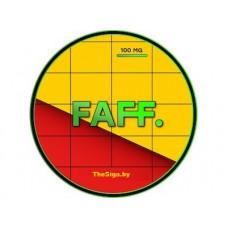 FAFF Манго Апельсин 100 мг