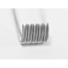 MTL Fused Clapton Coil