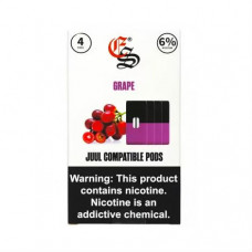 EonSmoke  Grape 6%