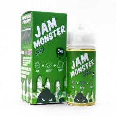 Купить Жидкость  Jam Monster Apple 100 мл.