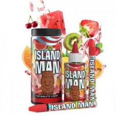 Купить Жидкость One Hit Wonder Island Man Chubby 100 мл.