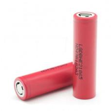 Купить  Аккумулятор LG HE2 18650 35A 2500 mAh