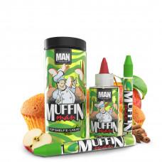 Купить Жидкость One Hit Wonder Muffin Man Mini 100 мл 3 мг.