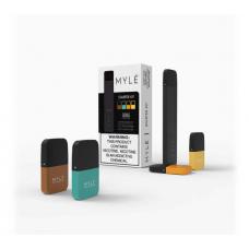 Myle V4 Starter Kit 4 Pods