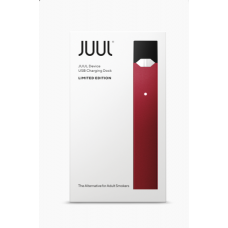 Pod System Juul Ruby Limited Edition