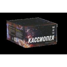 "Салют Кассиопея 100/0.8""/60 сек."