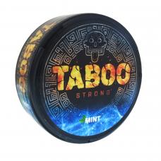 Купить Бестабачная смесь Taboo Strong
