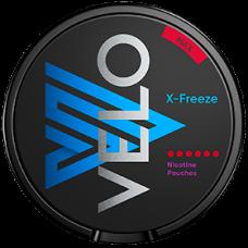Купить Velo X-Freeze Max 20 мг