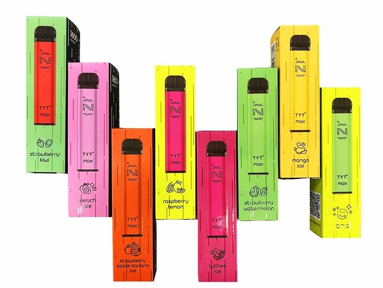 купить одноразовую электронную сигарету гродно